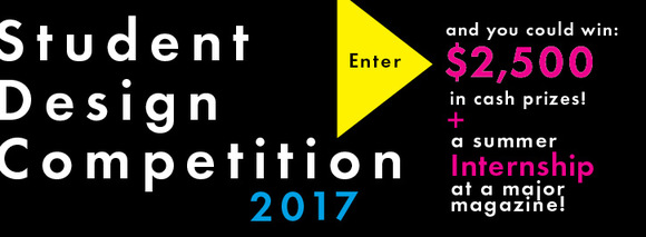 The SPD-U Student Design Competition is Now Open!