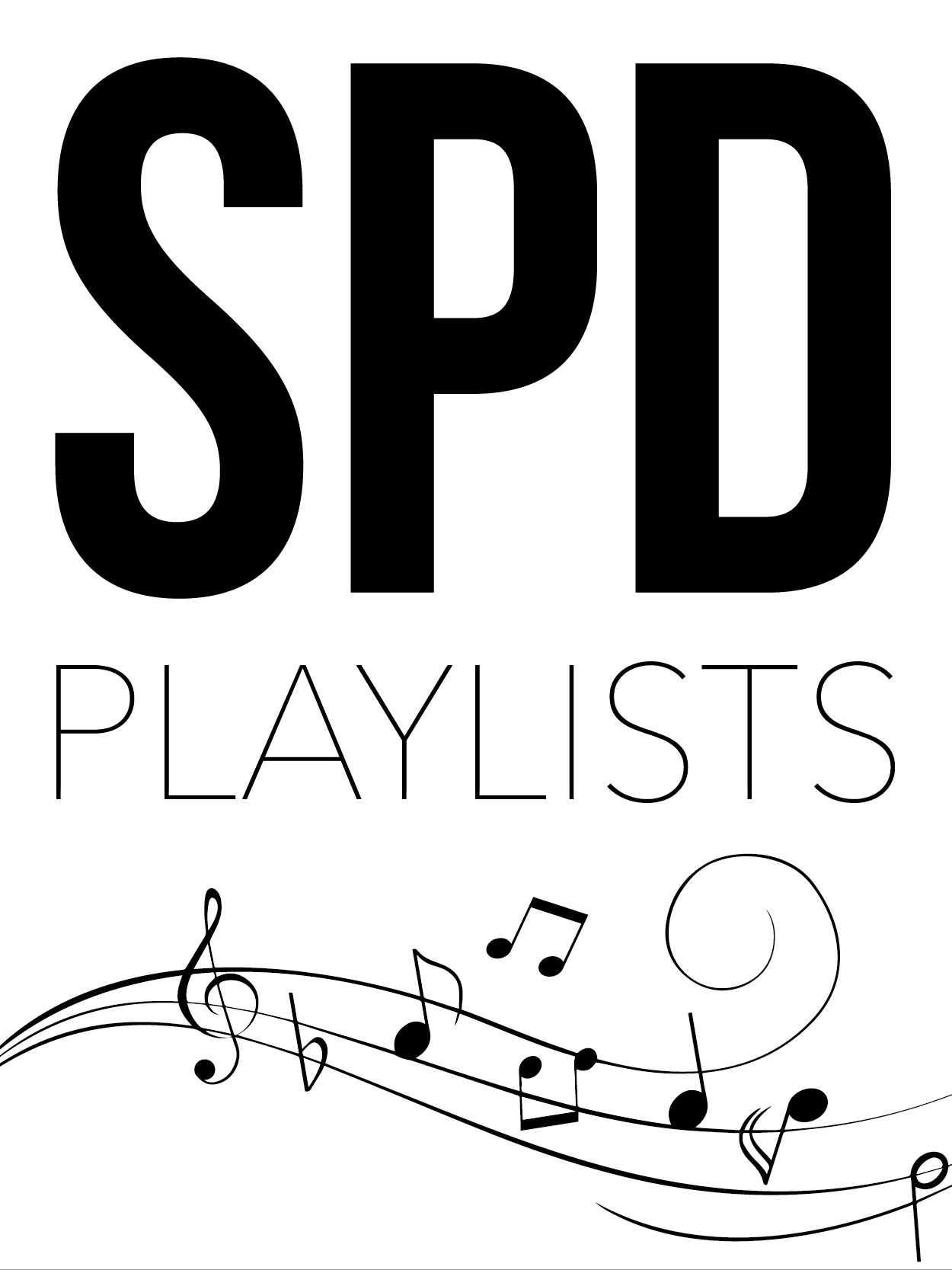 SPD Playlists