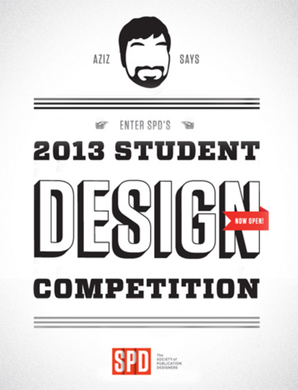 spd 2013 student design competition - now closed - competitions - spd org