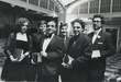 From the SPD Archives: Gold Medal Winners, SPD Gala 25, 1990
