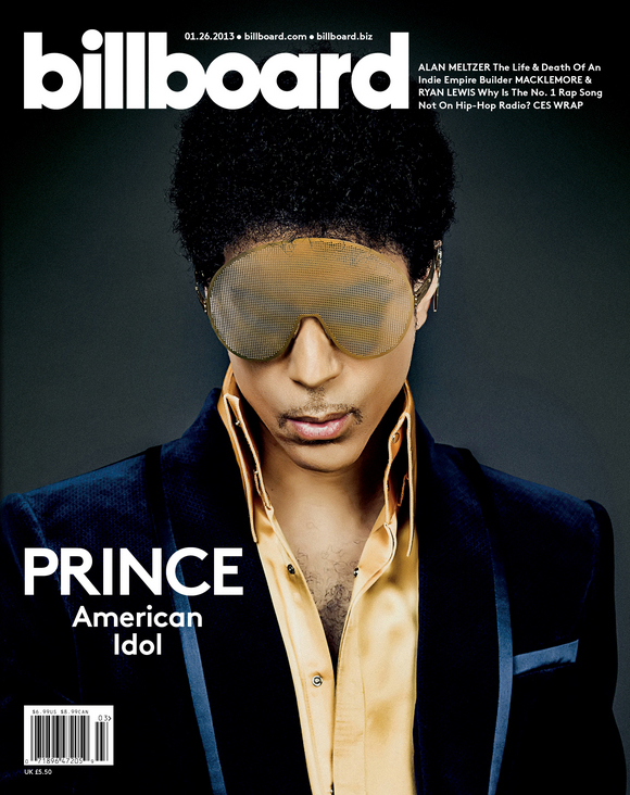Billboard Relaunches in Print, Web and Tablet