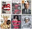 PUB 46 Medal Finalists: Magazine of the Year, Print and Digital