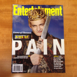 Tim Leong Starts at Entertainment Weekly